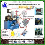 (SWW-240-6)カのマットの作成およびパッキング機械
