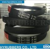 De fabriek Geproduceerde Rubber Vlakke Riemen Van uitstekende kwaliteit van V, V- Riem