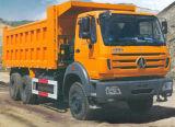 Beiben 25t~30t 10 짐수레꾼 덤프 팁 주는 사람 트럭 가격