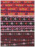 Nastro alla moda del fiore del ricamo di alta qualità per la decorazione di DIY