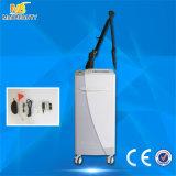 ビームQ Swith ND YAGレーザー機械を向ける熱い販売