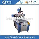 CNC die de MiniMachine van Reclame snijden 6090