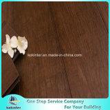 Het Geweven Bamboe die van het Huishouden van de eerste Kwaliteit Bundel BinnenGebruik in de Purpere Kleur van de Orchidee en Goedkope Prijs vloeren
