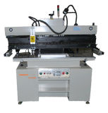 SMT Semi-Automatic Screen Printer/PCB Stencil T1200d Printer