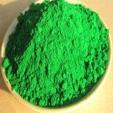 دقيقة مسحوق كروم أكسيد اللون الأخضر لأنّ صبغ