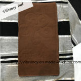 Vente en gros d'hôtels bon marché Home Brown Bath Towel Supply