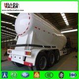 45cbm 50ton Silo de cemento a granel para la cabeza del camión