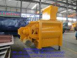 Het mobiele Concrete Groeperen installatie-Yhzs40