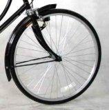 قديم تقليديّ [28ينش] درّاجة/درّاجة مع مولّد ضوء ([ش-تر101])