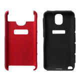 Design novo, Cell Accessories para plutônio Material de Sumsung New Design Phone Coves