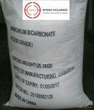 Categoría alimenticia del bicarbonato del amonio como levadura del agente