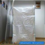 1000kg weiße pp. riesige Beutel für Verpackungs-Industrieabfälle