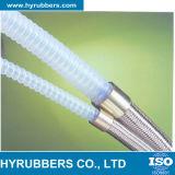 Teflon hidráulico Hosr del manguito con ISO 9001