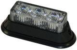 Lumière de tête d'avertissement de grille de véhicule (SL623-B)