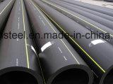 Труба газа HDPE ASTM стандартная