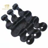 Des Cheveux bruts pour le corps des extensions de cheveux d'onde