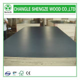 Construction를 위한 경재 Core Phenolic Black 또는 브라운 또는 Red Shuttering Plywood