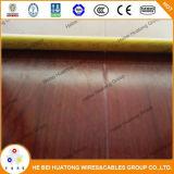 Fune e cavo di rame o di alluminio della lista dell'UL dell'isolamento Xhhw/Xhhw-2 del conduttore XLPE