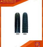 Sólido de goma de neumático de bicicleta de tamaños variables/neumáticos (BT-035)