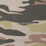 Check (20X16/100X56)のMilitary Useのための綿Camouflage Fabric