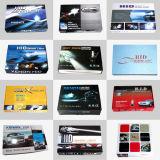 Il ricambio auto di lunga vita per l'automobile 12 35W HA NASCOSTO H1 H3 H4 H7 H11 880/881 xeno NASCOSTO 9005 9006 9007