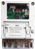 Medidor de energia monofásica Unidade de comunicação RF de dados sem fio para sistema de análise de consumo de energia
