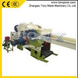 CE prix d'usine Direct approuvé découpeuse à bois (TPQ216)