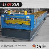 Cubierta de suelo de la alta calidad de Dixin que hace la máquina