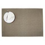 Tweekleurige 4X4 TextielPlacemat voor Huis & Restaurant