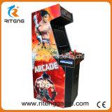 Arcade Street Fighter Arcade Machine à jeux vidéo avec Joysticks / boutons gratuits