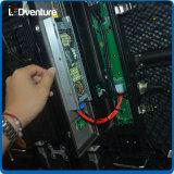 Parede video interna do diodo emissor de luz de P2.9mm P3.9mm para conferências Rental dos eventos