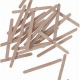 Couleur naturelle du bois brut Stick