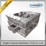 Herramientas personalizadas de zinc aluminio moldeado a presión molde