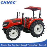 CE/EEC/Coc Certificated 45HP 4WD Farm Tractor