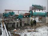 Usine de minerai de fer à haute efficacité