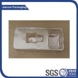 Изготовленный на заказ пластичный поднос для инструментов (поднос PVC)