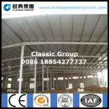 Estructura de acero prefabricada nosotros almacén chino