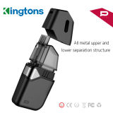 China Wholesale Kingtons 050 Novo Kit de Vapete de Óleo com Cartucho de Vapeiro Substituível