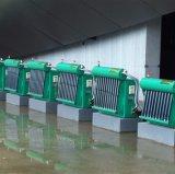 Airconditioner van het Type van vlakke plaat de Aan de muur bevestigde Hybride Zonne