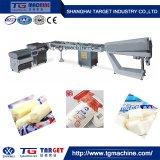 Una buena calidad y práctica de la máquina extrusora de caramelos blandos