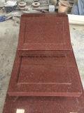 Il memoriale Bronze del marmo del granito lapida gli indicatori di sepoltura che incidono la lapide del Headstone