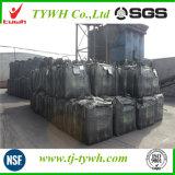 Carbón activado polvo a base de carbón de 200 acoplamientos para la purificación de las aguas residuales