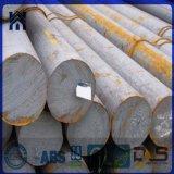 Het Gesmede Staal van uitstekende kwaliteit van het Koolstofstaal om Staaf C45