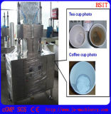 アルミホイルのパッキング機械(BS)のために隠れるコーヒーティーカップ