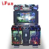 中国の工場ゲームセンターのための嵐を全壊する屋内娯楽ゲームセンタービデオレーザー銃の射撃のゲーム