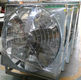 O ventilador usado na Casa de vaca/ventiladores de aves de capoeira