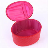 Süßigkeit-Farben-Verfassungs-Beutel-Zylinder-Typ Wäsche-Beutel, der umfangreichen wasserdichten Mehrfarbenfalz-Arbeitsweg-Beutel (GB#Q3, enthält)