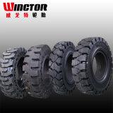 Промышленные шины, вилочные Solid Tire