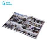 A Todo Color A4 Impresión Revista mensual