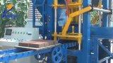 Df3-20 la máquina de fabricación de ladrillo de las cenizas volantes